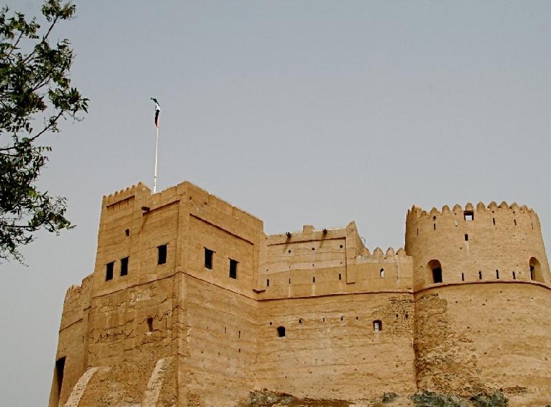 Fujairah United Arab Emirates