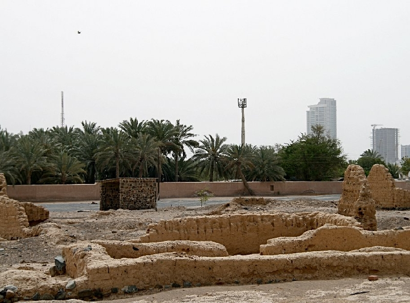 Fujairah United Arab Emirates
