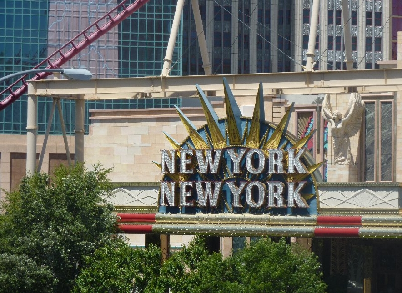 Las Vegas United States Review Photo