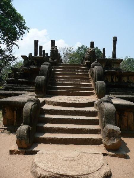 Anuradhapura Sri Lanka Picture Sharing