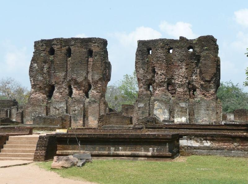 Anuradhapura Sri Lanka Blog Adventure
