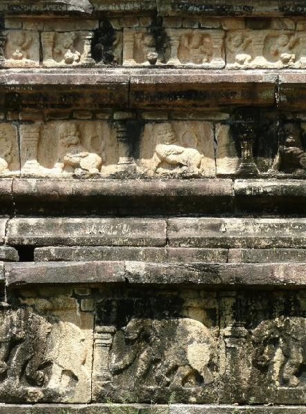 Anuradhapura Sri Lanka Adventure