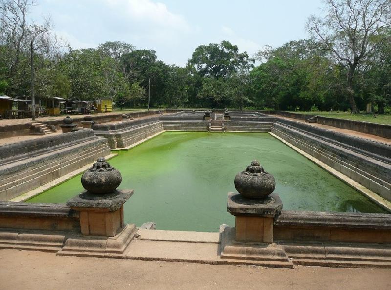 Anuradhapura Sri Lanka Travel Blog