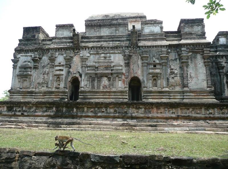 Anuradhapura Sri Lanka Album Photos