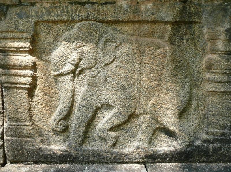Anuradhapura Sri Lanka Blog Information