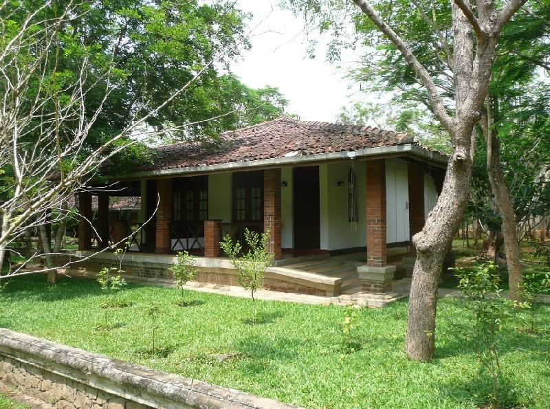 Anuradhapura Sri Lanka Diary Experience