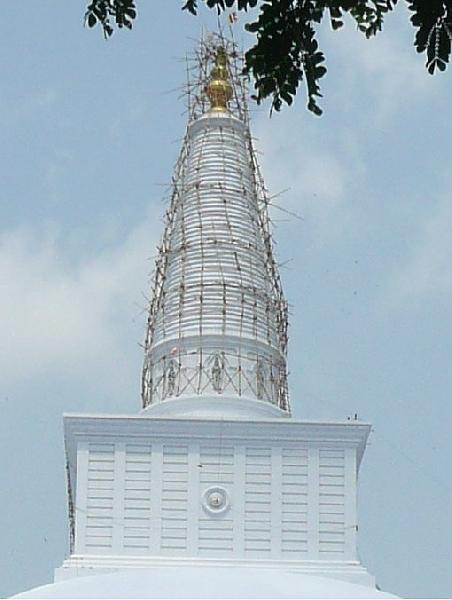 Anuradhapura Sri Lanka Vacation Information