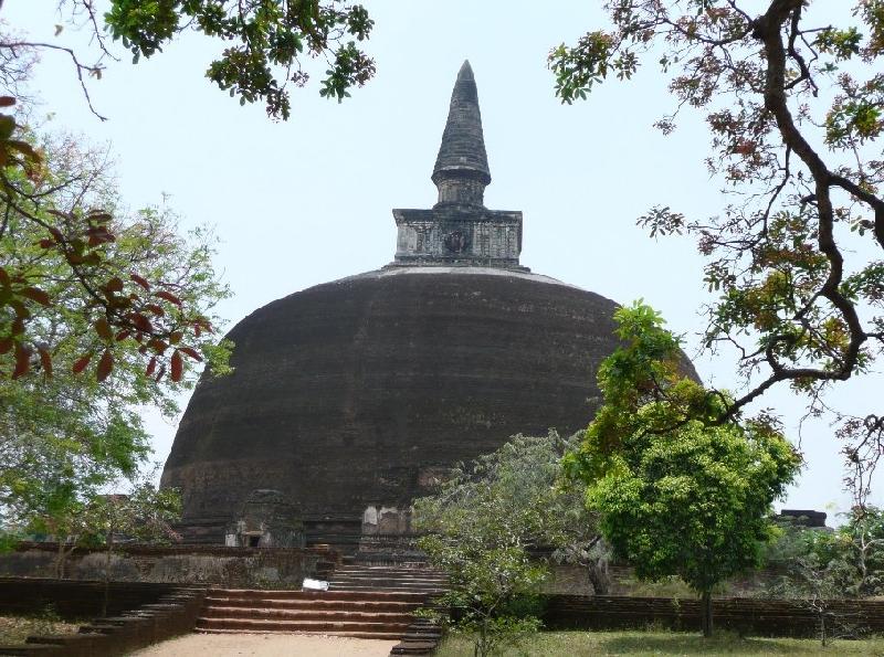 Anuradhapura Sri Lanka Photographs