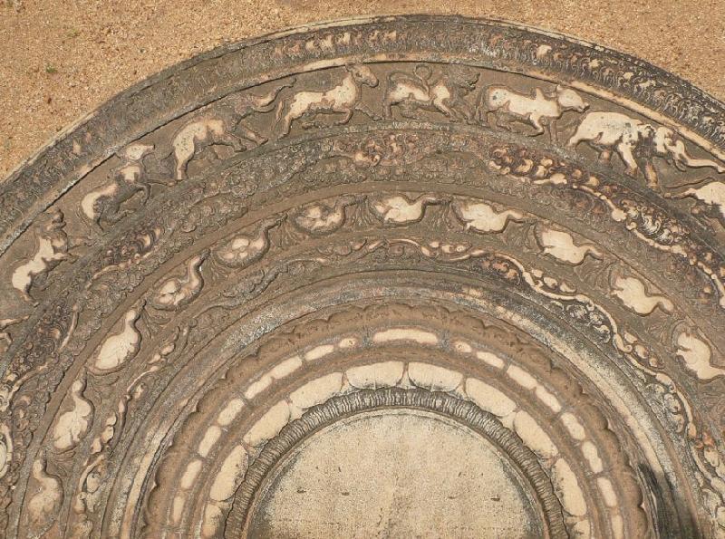 Anuradhapura Sri Lanka Trip