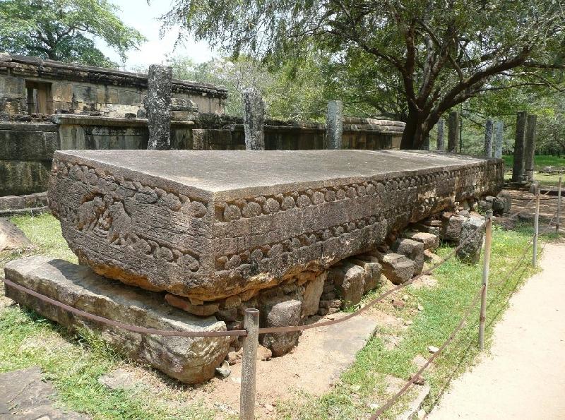 Anuradhapura Sri Lanka Album Photographs