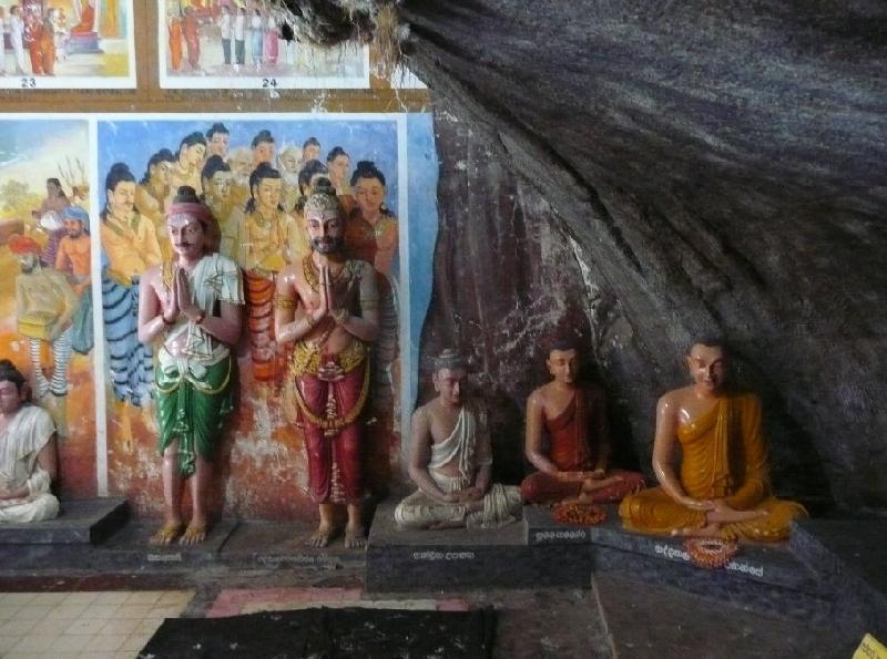 Anuradhapura Sri Lanka Diary Sharing