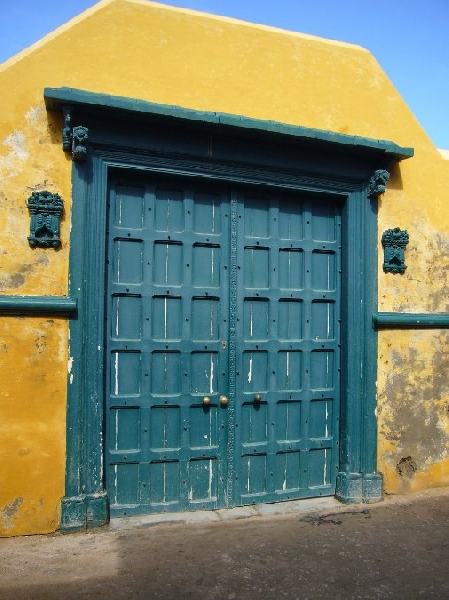 Ilha de Mocambique Mozambique Blog Picture