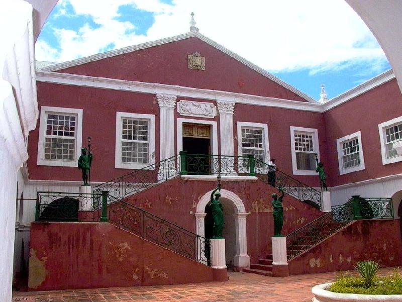 Ilha de Mocambique Hotel Mozambique Trip Experience