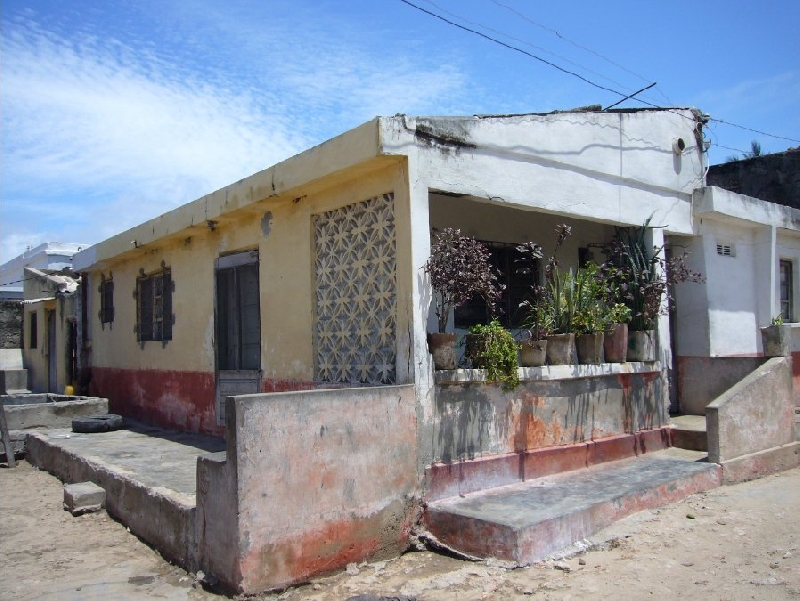 Ilha de Mocambique Mozambique Trip Picture