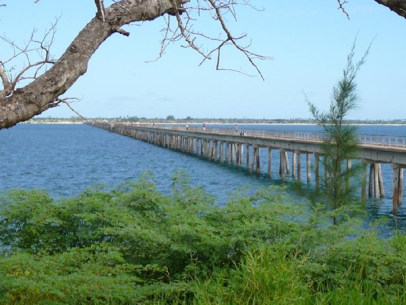 Ilha de Mocambique Mozambique Picture