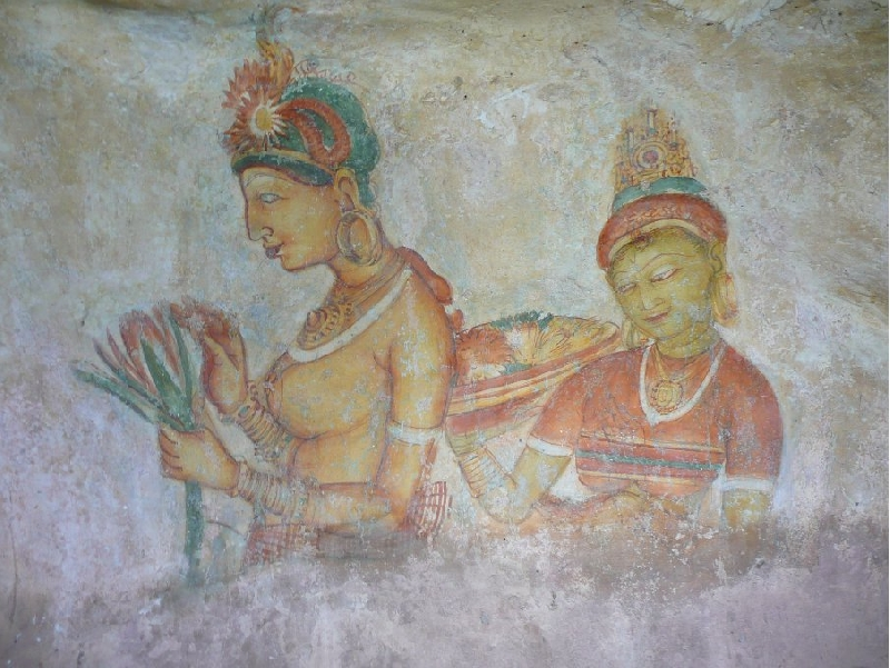 Trip Sigiriya Sri Lanka Review Photo