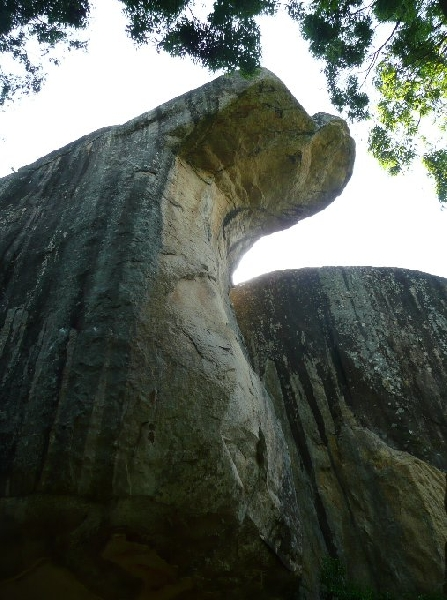 Trip Sigiriya Sri Lanka Information