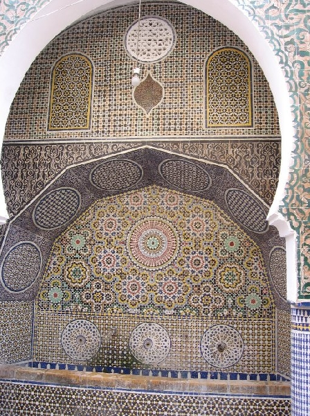 Fes Morocco Holiday Adventure