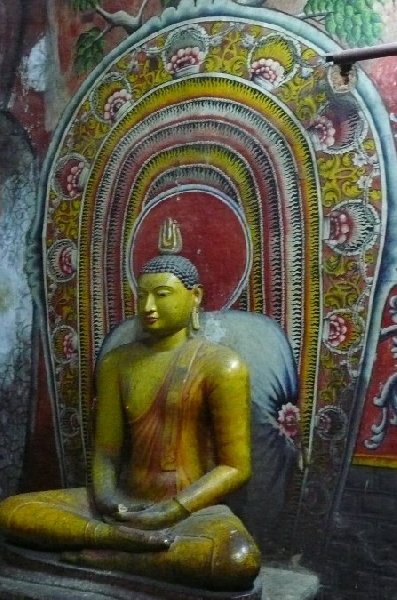 Dambulla Sri Lanka Travel Review
