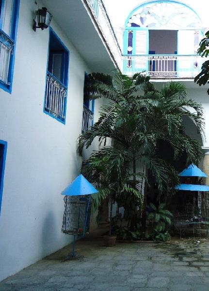 Hotel Ambos Mundos Havana Cuba Trip Experience