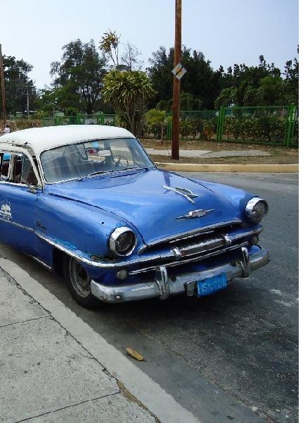 Hotel Ambos Mundos Havana Cuba Trip Picture