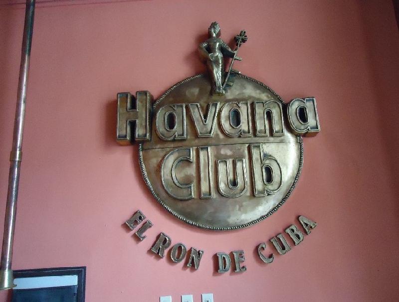 Hotel Ambos Mundos Havana Cuba Picture