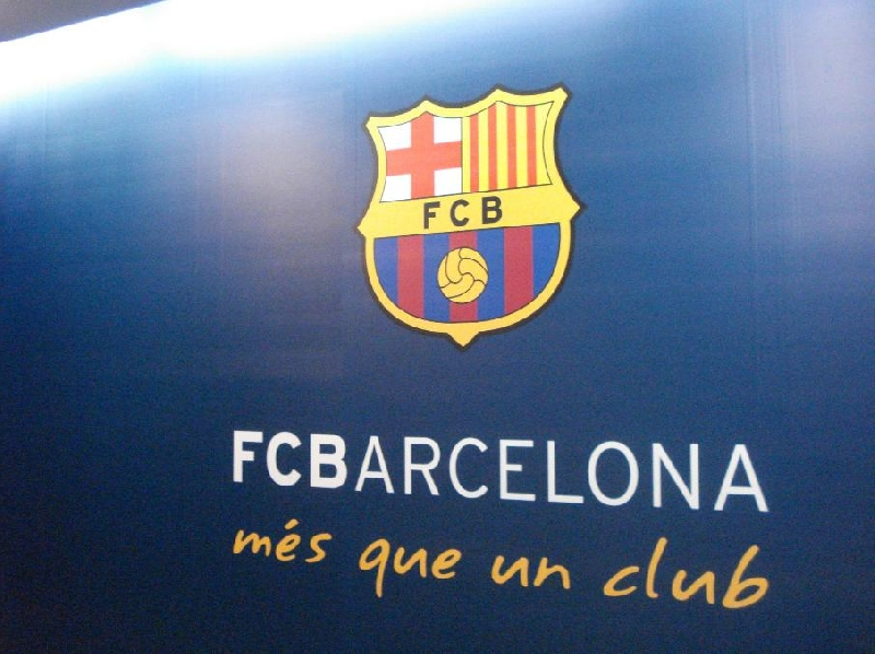 FC Barcelona Tour 2011 Tickets Spain Vacation Pictures