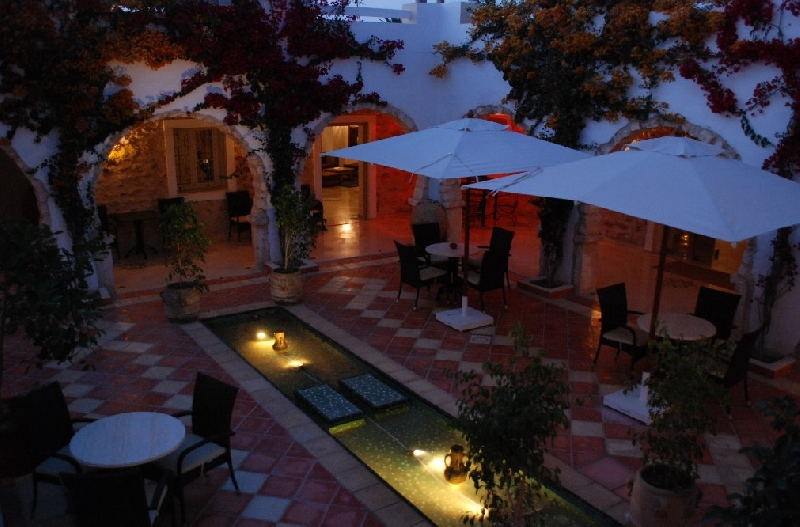 Excellent Hotel in Girba Tunisia Blog Photos