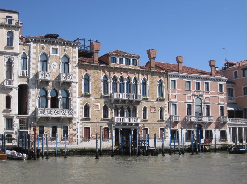 Venice Italy Photograph
