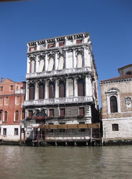 Venice Italy Trip Adventure
