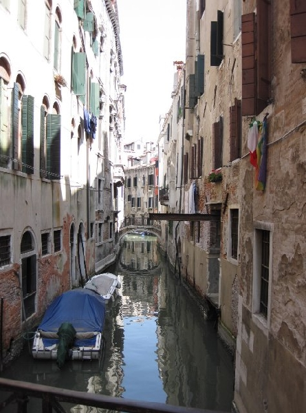 Romantic Trip to Venice in Italy Travel Gallery