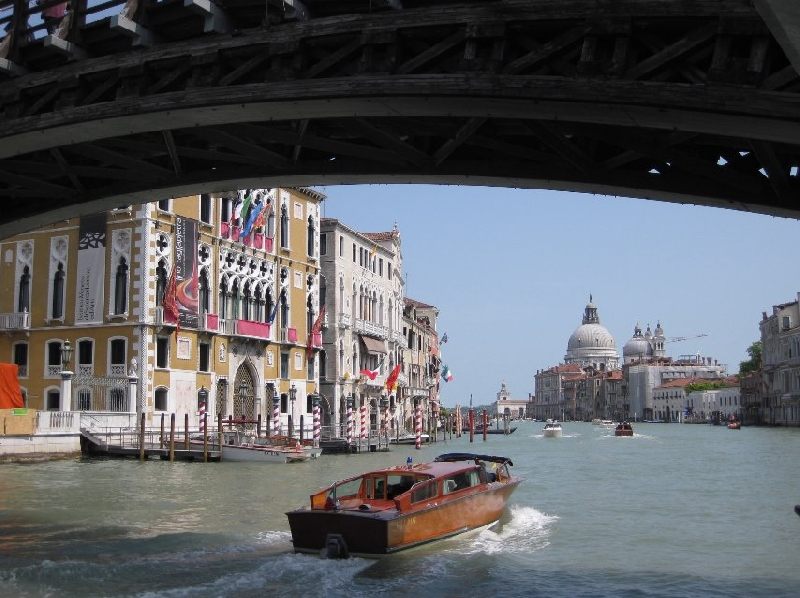 Venice Italy Review Photo
