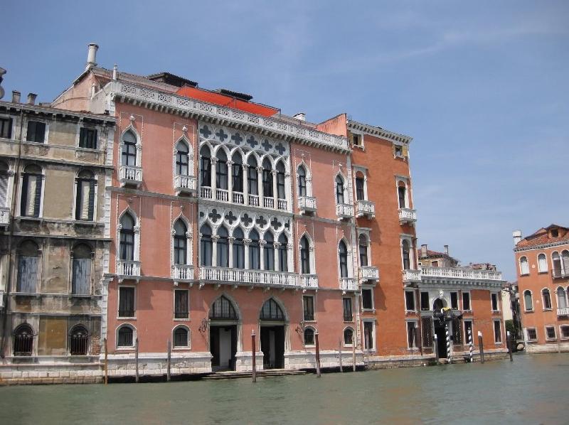 Venice Italy Blog Adventure