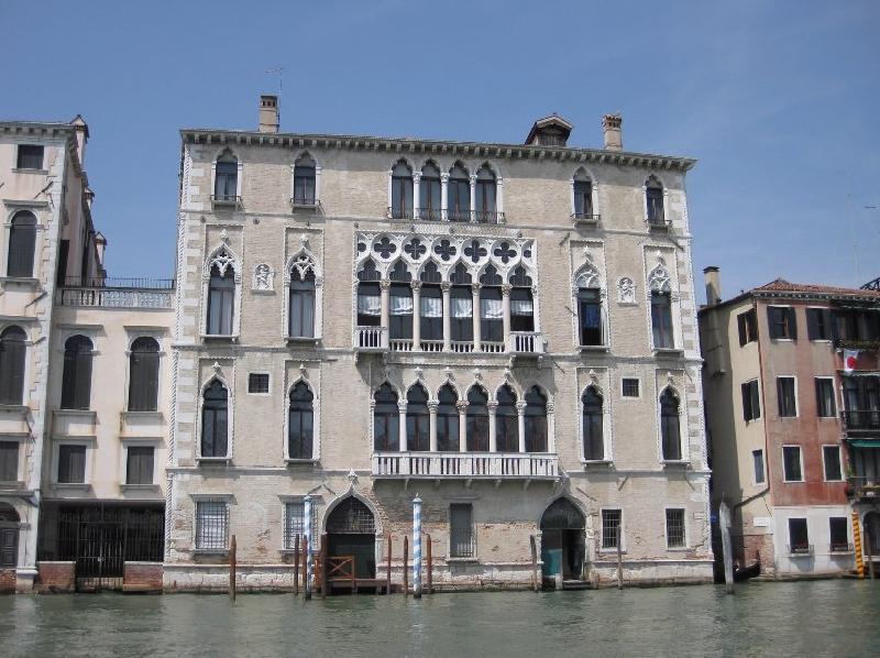 Venice Italy Adventure