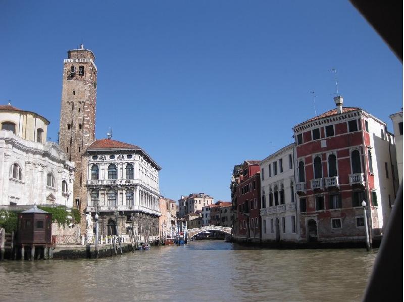 Photo Venice Italy