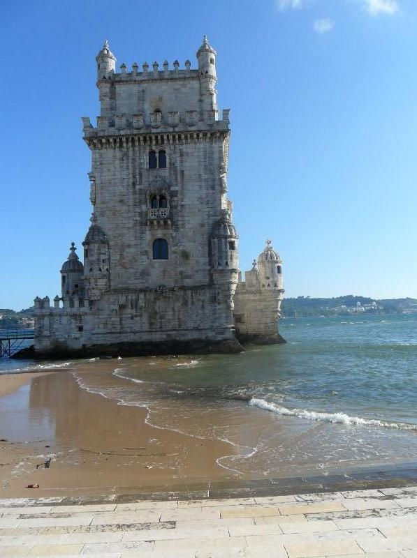 Weekend in Lissabon Lisbon Portugal Travel Photo