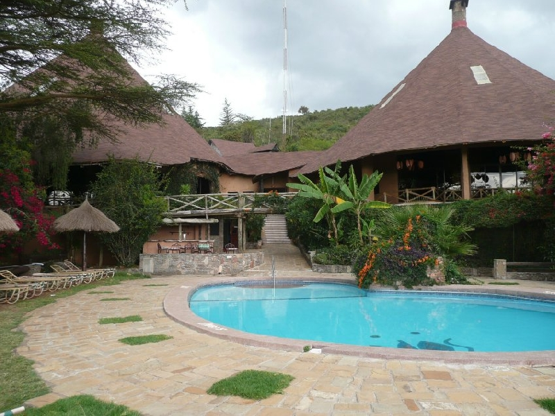 Mara Sopa Lodge Masai Mara Kenya Narok Travel Blog
