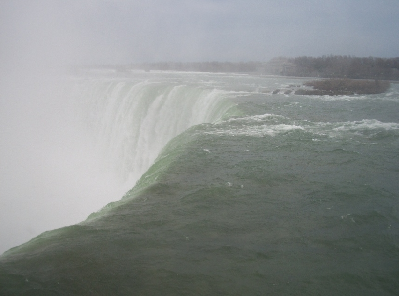 Toronto and Niagara Falls Holiday Canada Review Picture