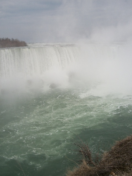 Toronto and Niagara Falls Holiday Canada Diary Adventure