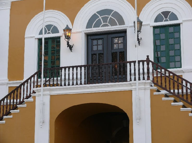Rental Villa on Curacao Willemstad Netherlands Antilles Vacation Guide