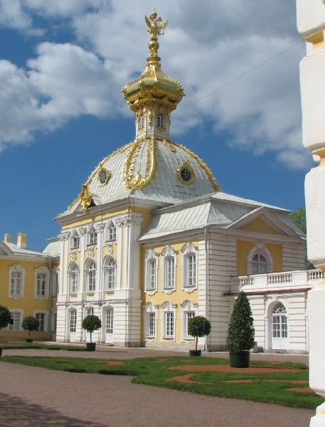 Photo Moscow and St. Petersburg tours