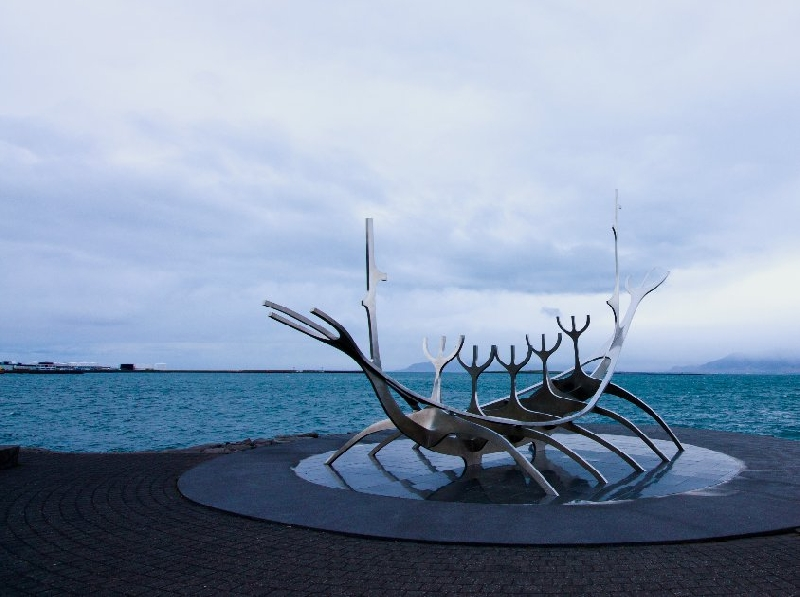 Reykjavik Iceland Holiday Review