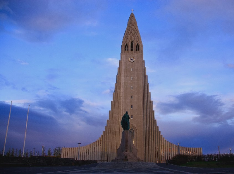 Photo Iceland Travel Guide