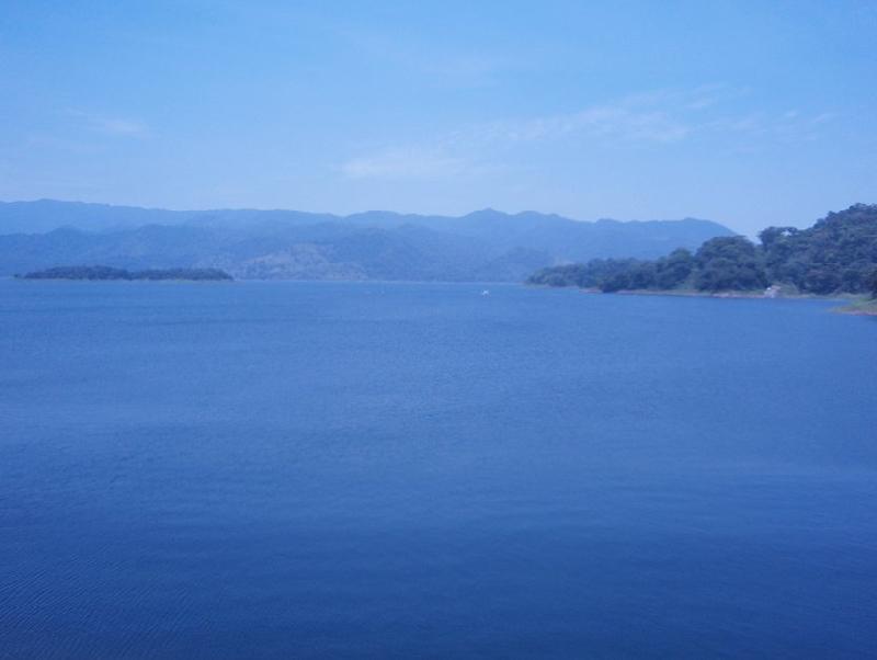 Costa Rica Boat Tour La Fortuna Trip Experience