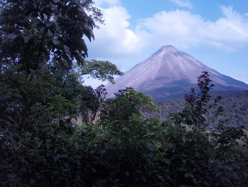 La Fortuna Costa Rica Travel Experience