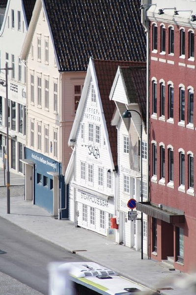 Stavanger Norway Vacation Tips
