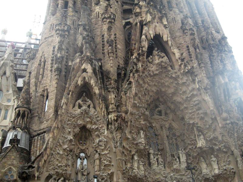 Barcelona Spain Trip Guide