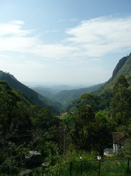 Photo Bandarawela Sri Lanka