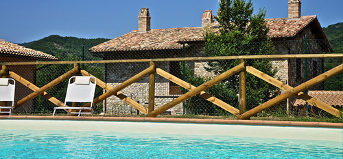 Relais Parco del Subasio Agriturismo Assisi, Italy
