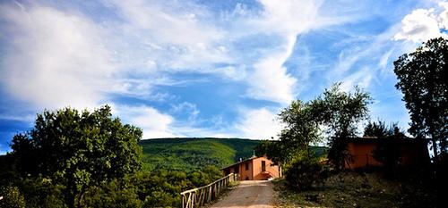 Relais Parco del Subasio Agriturismo Assisi, Assisi Italy